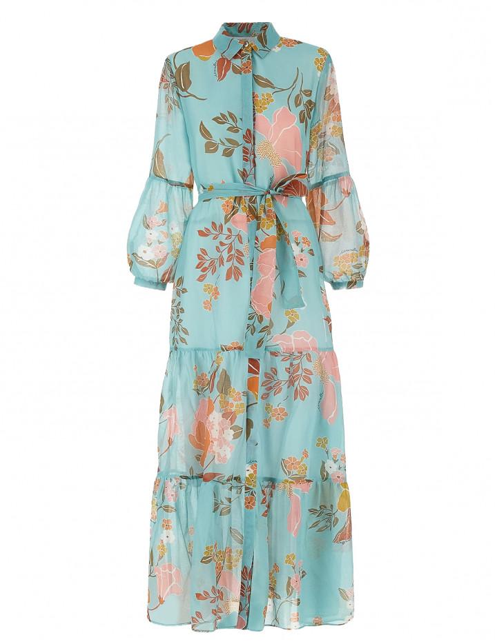 Платье Cicala