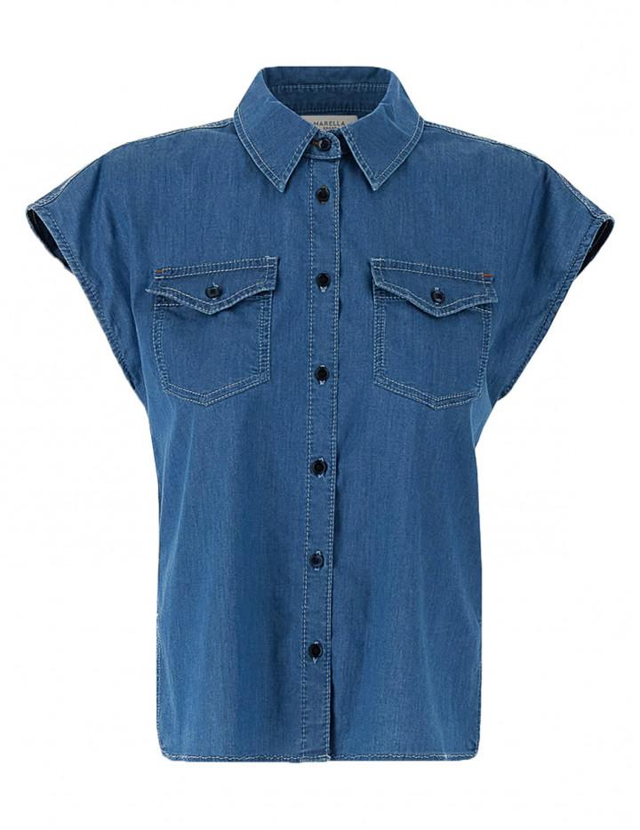 Рубашка Todi
