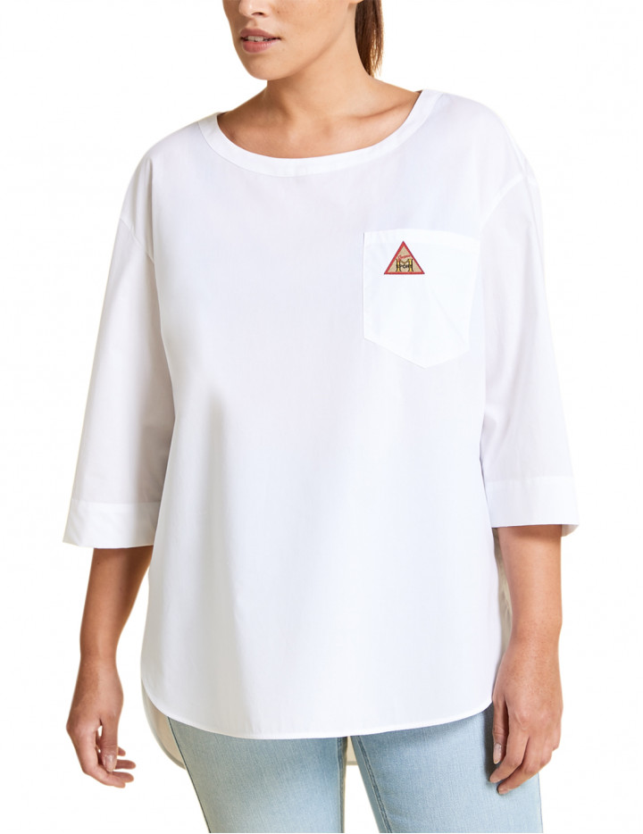 Блуза Fauve
