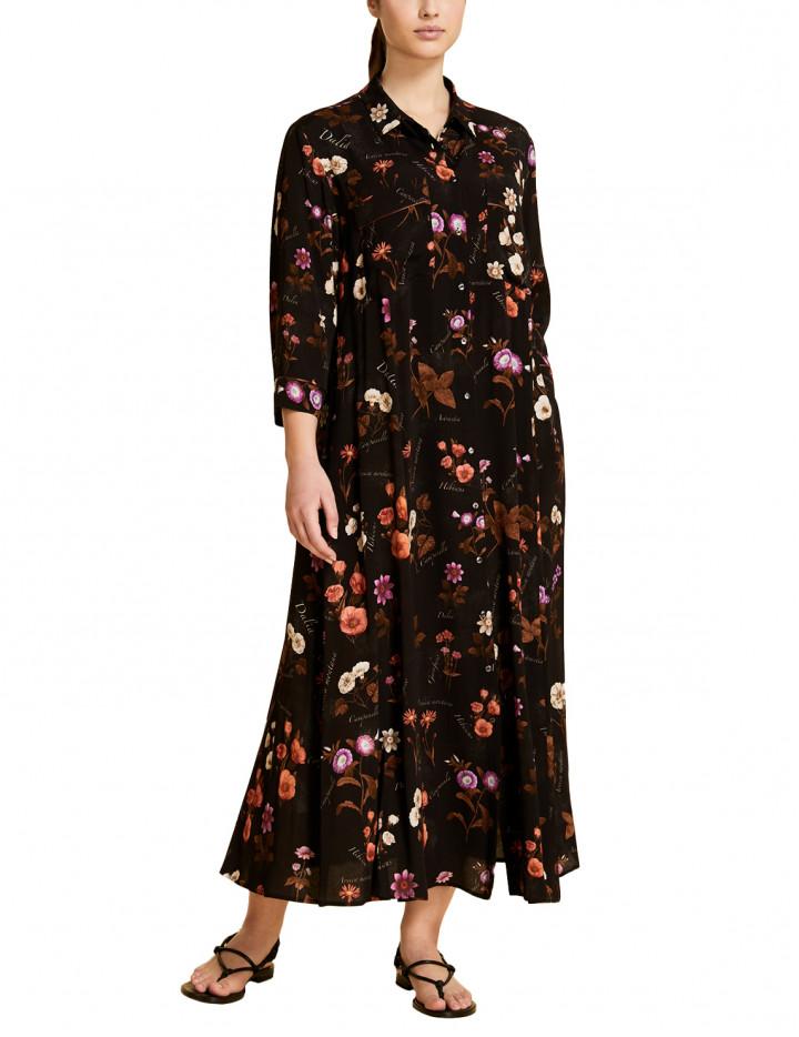 Платье Decagono