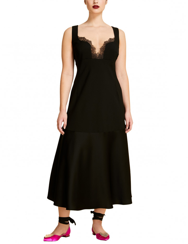 Платье Dover