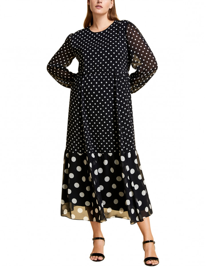 Платье Divinita