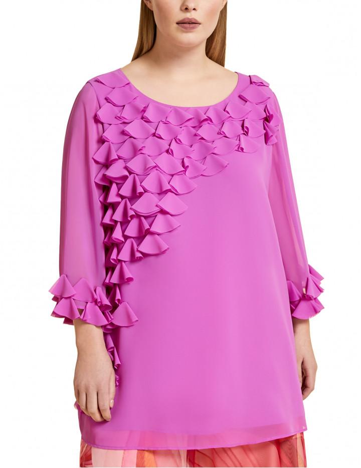 Блуза Fondale