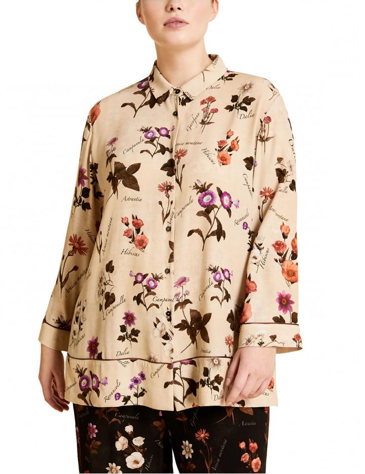 Рубашка Barocco