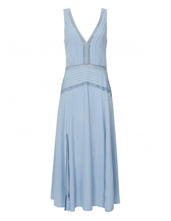 Платье Alberta