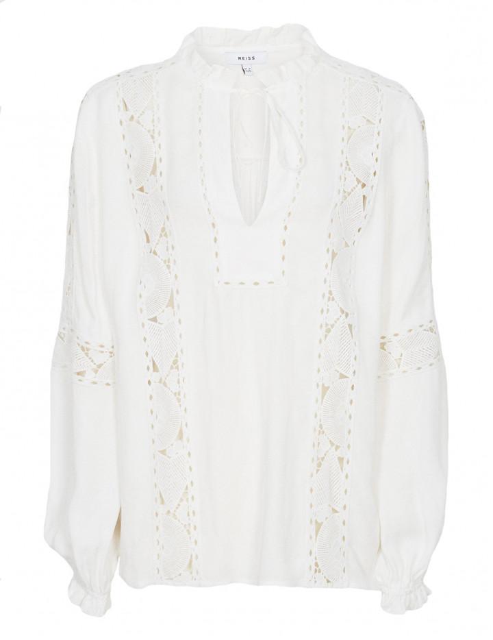 Блуза Dottie