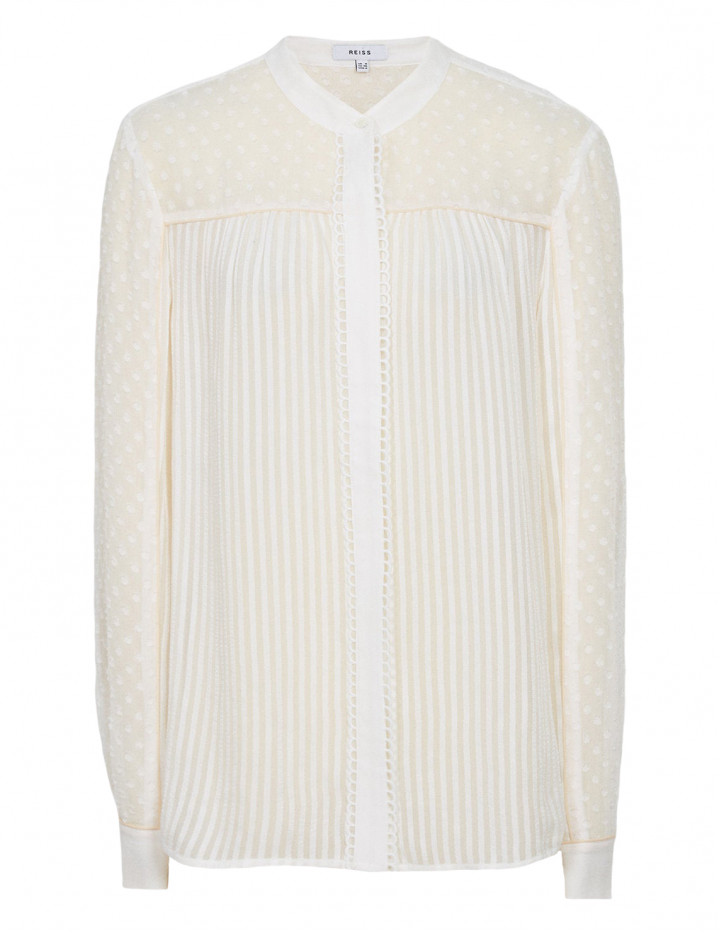 Блуза Cora