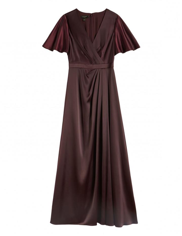 Платье Hedii