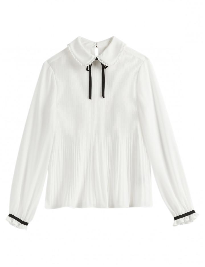 Блуза Beritt