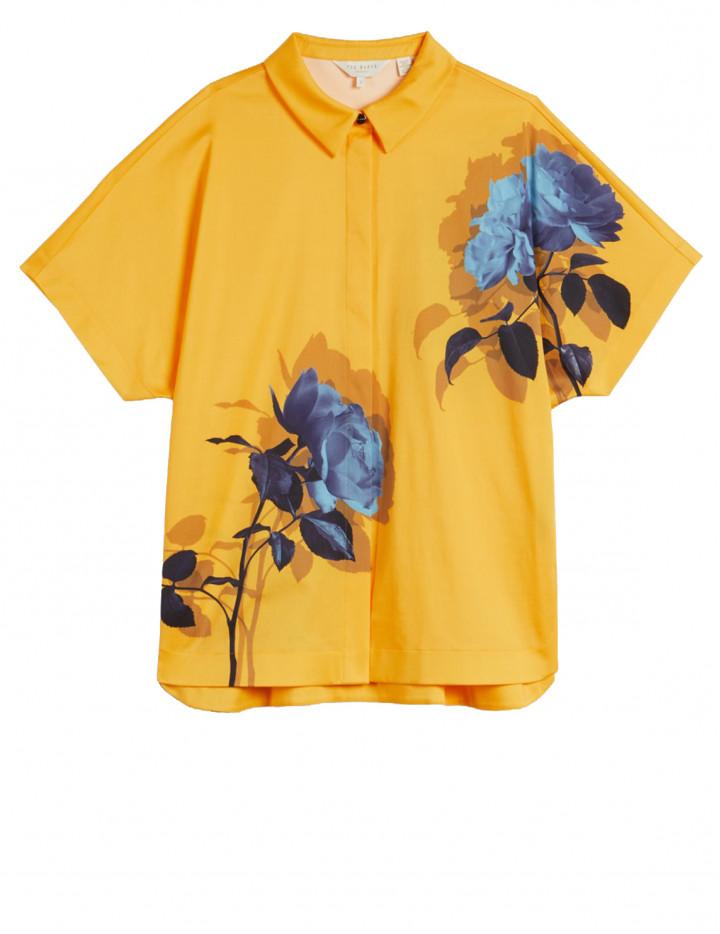 Блуза Aidenn