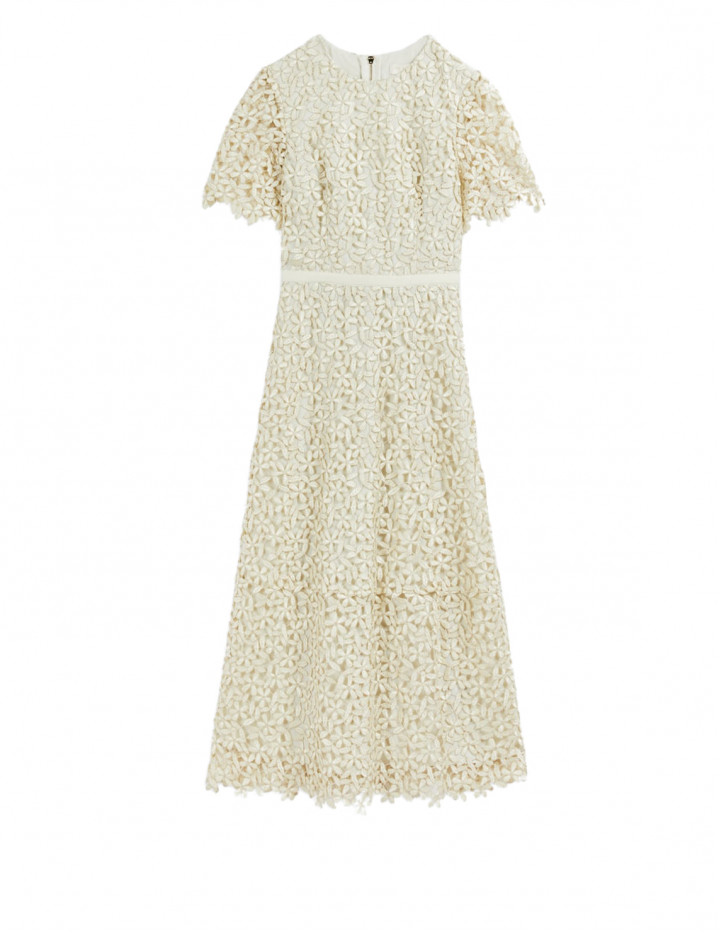 Платье Aldorra